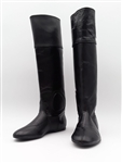 * FINAL SALE, NON RETURNABLE * Racing Boots in Genuine Leather by Equiwin