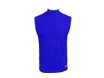 Sleeveless Turtleneck in Cool Mesh Polyester by Equiwin
