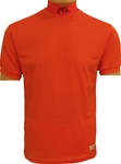 Mesh Jockey Shirt - Jockey Apparel