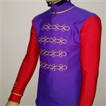 Aerodynamic Lycra Jockey Silk by Equiwin