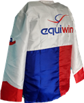 Polyester Jockey Silk by Equiwin