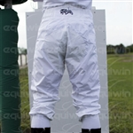 * FINAL SALE, NON RETURNABLE * Polyester Jockey Pants with Elastic Leggings