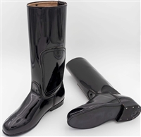 Clarino Boots - Jockey Equipment