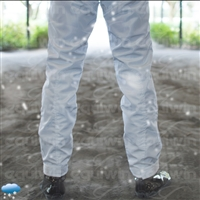 Racing Pants in High Quality Polyester, Boot Cut Winter Style by Equiwin