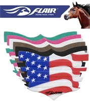 Flair Horse Nasal Strips, Six Pack