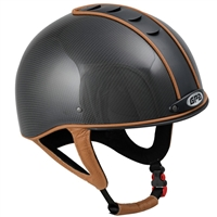GPA Jock-Up One Jockey Helmet - Jockey Equipment