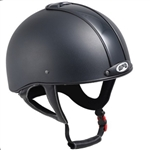 GPA Jock-Up Three Jockey Helmet - Jockey Equipment