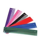 Plastic Comb - 9 inches - Horse Care