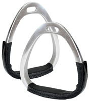 Jockey Stirrups - Horse Racing Equipment