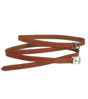 Exercise Stirrup Leathers - Horse Racing Equipment