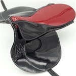 Large Light Racing Saddle - Horse Racing Equipment