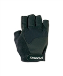 Roeckl Jockey Gloves - Short Finger - Jockey Apparel