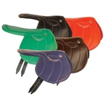 Exercise Saddle - Horse Racing Equipment