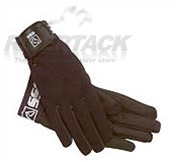 SSG Jockey Gloves Style 1100 AquaSuede Palm / Multisport / Polo / Team Roper - Jockey Apparel