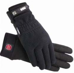 SSG Jockey Gloves Style 5200 WindStopper - Jockey Apparel