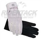 SSG Jockey Gloves Style 5500 Aquatack Rein Lock Palm - Jockey Apparel