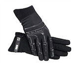 SSG Technical Jockey Gloves, Wet Or Dry Grip, Style 8500