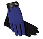 SSG Aquasuede Jockey Gloves, Style 8600, All Weather