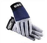 SSG Jockey Gloves Style 9900 Wellington II Polo Gloves - Jockey Apparel