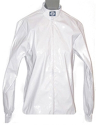 Racing Mud Jackets in Insulated Vinyl, Winter Style by Equiwin