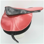 * FINAL SALE, NON RETURNABLE * Large Jockey Saddle, Horse Racing Saddle