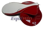 Lightweight Jockey Saddle - Horse Racing Equipment