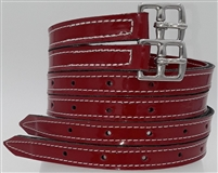 Racing Stirrup Leathers - Horse Racing Equipment