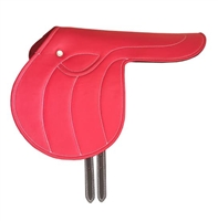 Exercise Saddle Set - Horse Racing Equipment