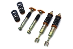 Suspension - Audi A4 B7 2005-2008 Spec 2 Coilovers (Base FWD)