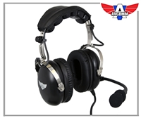 AC1000 ANR Matte Black Edition
