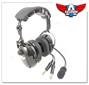 "AC-200FB PNRâ""¢ HEADSET"