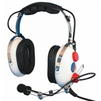 AC260P Child's PNR Headset