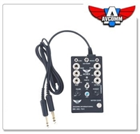 Avcomm AC2EX 2 Place Intercom