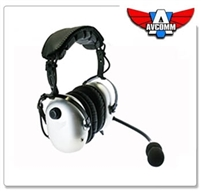 AC950 ANR Deluxe Headset