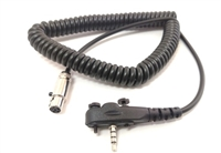 Vertex Standard Bolt On Coil Cord
