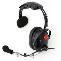 OTH Single Sided Headset