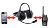 Bluetooth H4000 Headset