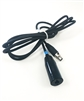 12' Intercom to Offroad Helmet Kit Cord