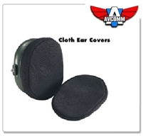 Cloth Cotton Ear Covers