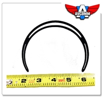 P1033 Child Small headband for AC200 Aviation Headset