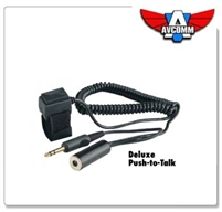 Avcomm P2-001V2 Deluxe Push-to-Talk switch V2