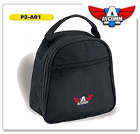 P3P01 Personal Headset Bag