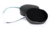300 ohm Foam Mount Speakers