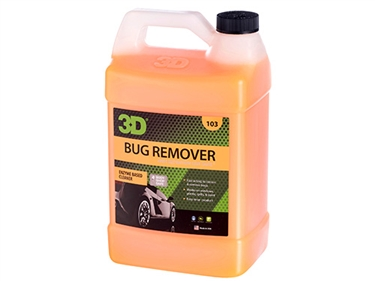 Bug Removers for Cleaning the Bugs and Insects off your Cars