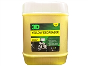 Yellow Degreaser Tire & Rims