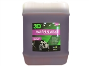 Wash N Wax 5 Gallon