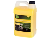 3D Upholstery Carpet Shampoo 1 gallon