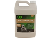 3D Ultra Compound polish