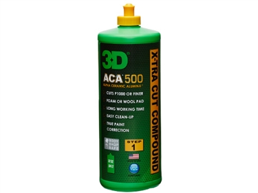 ACA X-Tra Cut Compound
