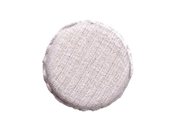 Applicator Wax Round Cotton